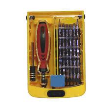 38in1 Precision Torx Screwdriver Repair Tools Kit Set For PC Laptop Mobile Phone