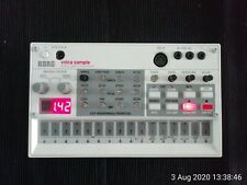 Korg Volca Sample Digital Sampler Performance Sequencer
