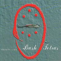 Beauty Lies by Bush Tetras (CD) Like NEW! Still sealed!