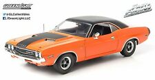 12947 1:18 GreenLight - Darden's 1970 Dodge Challenger R/T - Fast & Furious
