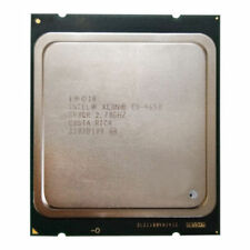Intel Xeon Processor SR0QR E5-4650 8 Core 20m Cache 2.70 GHz 8.00 Gt/s QPI
