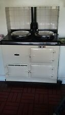 Cooker collection & delivery. Esse. Rayburn. Stanley.