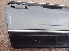 Mercedes 209 clk right door x16225