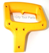 153755-01 DeWalt Miter Saw Handle Clamshell Set  DW708 Types 1, 3  & 4 ** OEM **