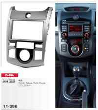 CARAV 11-396-14-1 Fascia Installation Kit for KIA Cerato Koup Forte Koup 2-DIN
