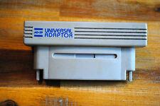 ADAPTATEUR jeux import AD 29 Universal Adaptator pour Super Nintendo Jap & US