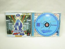 ROCKMAN 1 Megaman PS1 Playstation Japan Game p1