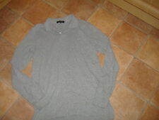 JAEGER MENS POLO SHIRT,SIZE S,G/C,DESIGNER SHIRT/TOP