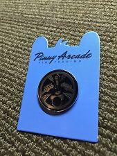 Pinny Arcade PAX Prime 2015 Rock Band Instruments Pin