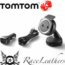 TOMTOM RIDER 40/400/410 GPS Car Mount Kit. utilice la moto satnav en un coche