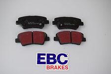 KIA Soul EBC Ultimax Rear Brake Pads DPX2031