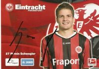 Pirmin Schwegler Eintracht Frankfurt 2010/2011 - 2010/11 10/11--DFB-Hannover 96