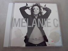 MELANIE C Reason Pop Musik CD, 12 Tracks, TOP+günstig!!!