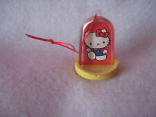 Sanrio HELLO KITTY TRINKET ORNAMENT STAMP SET Vintage Collectible '76, '92 NEW