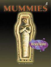 Mummies: A Strange Science Book