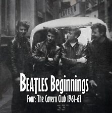 Beatles Beginnings 4: Cavern Club