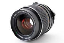 MAMIYA SEKOR C 55mm F2.8 For 645 Camera Lens