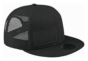 Troy Lee Designs 2020 TLD KTM Team Stock Snapback Hat OSFA - Black