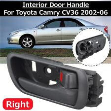 Right Front / Rear Inner Inside Door Handle For Toyota Camry CV36 2002-2006 AU