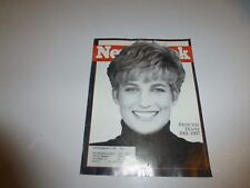 NEWSWEEK SEPTEMBER 8 1997 PRINCESS DIANA 1961-1997 LADY DI  B142