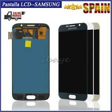 Para Samsung Galaxy S6 G920 SM-G920F/N Pantalla LCD Táctil Digitalizador Display