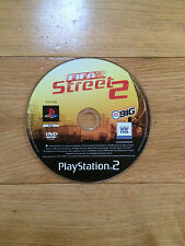 FIFA Street 2 for PS2 *Disc Only*
