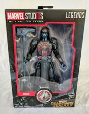 Marvel Legends Marvel Studios The First 10 Years Ronan the Accuser New MIB