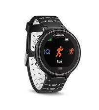 Garmin Forerunner 630 Touchscreen GPS Running Watch Black and White