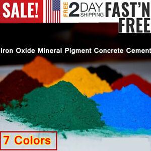 pigment cement pastel tile paint color pigment DIY Manually Paving Concrete mold