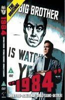 1984 (The Original) [1956] [DVD][Region 2]