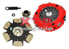 XTR STAGE 4 HD CLUTCH KIT for 1994-2004 TOYOTA TACOMA 2.4L 2.7L 4RUNNER T100
