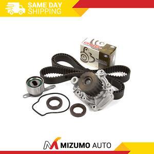 Timing Belt Kit Water Pump Fit 96-00 Honda Civic 1.6L SOHC 97 D16Y5 D16Y7 D16Y8