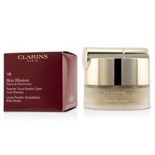 Clarins Skin Illusion Mineral & Plant Extracts Loose Powder - #108 Sand 13g