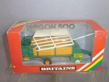 BRITAINS MODEL  No.9578           LOADER WAGON              MIB