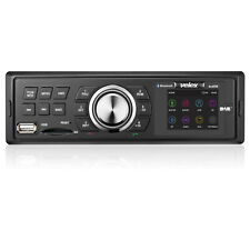 DAB+ Receiver Car Stereo MP3 USB Bluetooth 3M Aerial DHL UPS Prompt Delivery