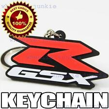 Suzuki Gsx-R GSXR Key Chain Fob Ring 600 750 1000 1100