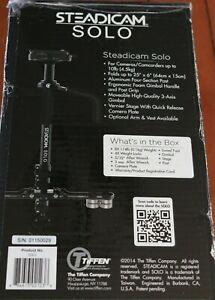 Steadicam Solo stabilizer steadycam steady cam gimble