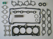 STEEL HEAD GASKET SET VW GOLF GTi CORRADO PASSAT AUDI 80 100 COUPE 2.0 16V VRS