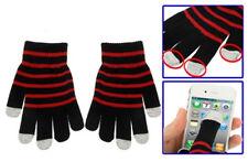 Damen-accessoires Handschuhe Für Touch Screen Handy Tablet Ipad Iphone Dot Gloves Onesize Pink