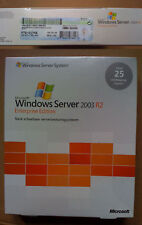 Microsoft Windows Server 2003 R2 Enterprise P72-01746