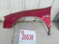 1999 2000 2001 2002 2003 2004 CHRYSLER 300M LEFT DRIVER Side FRONT FENDER RED