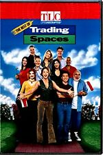 BRAND NEW DVD // TLC // THE BEST OF TRADING SPACES /