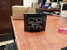 Microtran PL30-20 2X10V