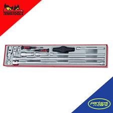 TTXEXT13 - Teng Tools - 13 Piece Extension Bar Set