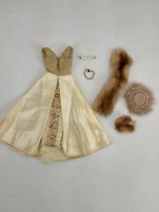 Vintage Barbie Premiere #92 Mystery Dress PLUS EXTRA