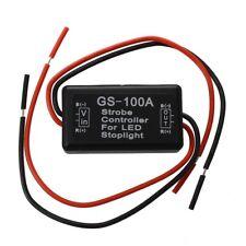 Modulo intermitente del brillo estroboscopico para la luz de freno cola LED 12-1