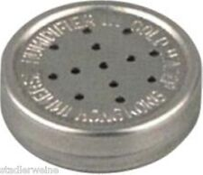Humidrol Tabakbefeuchter / Metall / 28 x 8 mm / 2 Stück