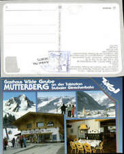 583875,Mutterberg Schönberg Neustift Mutters