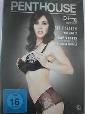 Penthouse Strip Search Volume 2 - Erotik - 13 heiße Girls - erotic Striptease