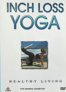 Inch Loss Yoga DVD. New